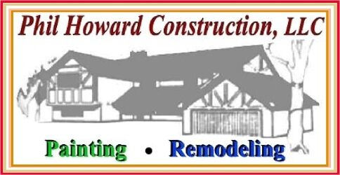 Phil Howard Construction LLC's Logo